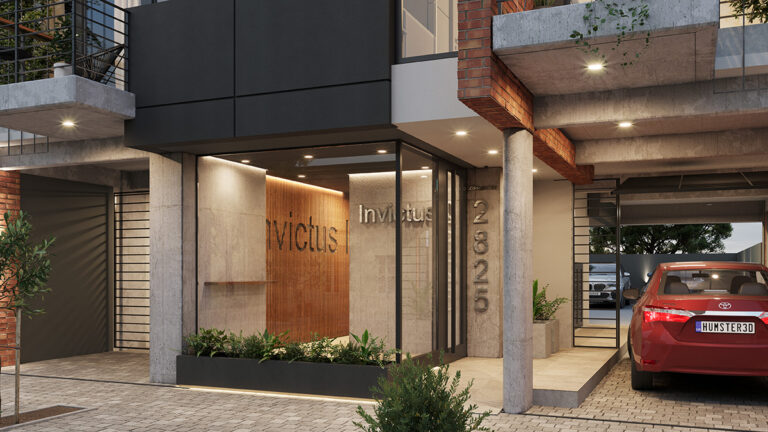 Edificio Invictus